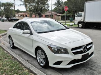 2016 Mercedes-Benz CLA 250 Miami, Florida 5