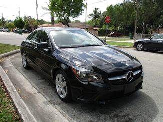 2016 Mercedes-Benz CLA 250 Miami, Florida 4