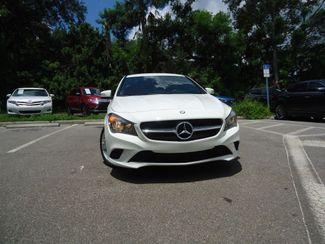 2016 Mercedes-Benz CLA 250 250 SEFFNER, Florida 10