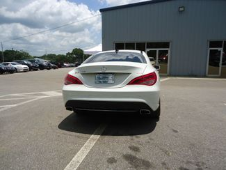 2016 Mercedes-Benz CLA 250 250 SEFFNER, Florida 16