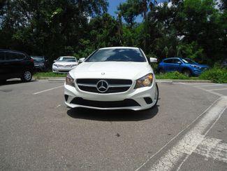 2016 Mercedes-Benz CLA 250 250 SEFFNER, Florida 7