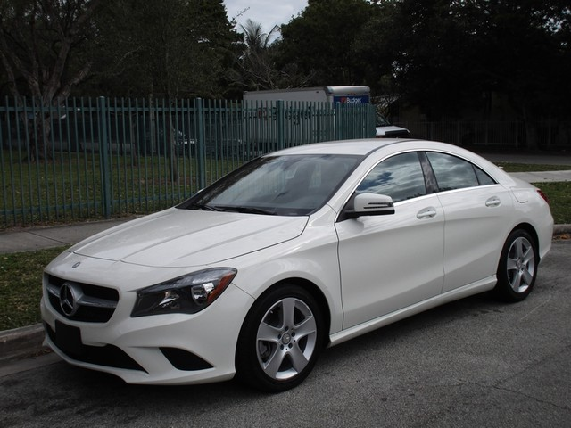2016 Mercedes CLA250 Come and visit us at oceanautosalescom for our expanded inventoryThis offer
