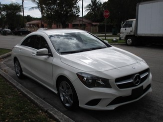 2016 Mercedes-Benz CLA250 Miami, Florida 5