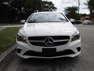 2016 Mercedes-Benz CLA250 Miami, Florida 6