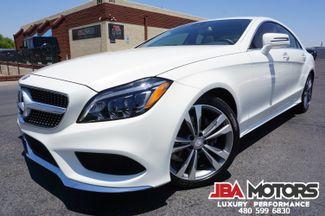 2016 Mercedes-Benz CLS400 CLS Class 400 | MESA, AZ | JBA MOTORS in Mesa AZ