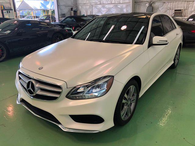 2016 Mercedes-Benz E 350 Sport Longwood, FL 5
