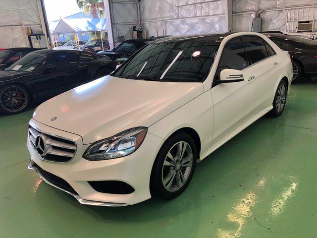 2016 Mercedes-Benz E 350 Sport Longwood, FL 6