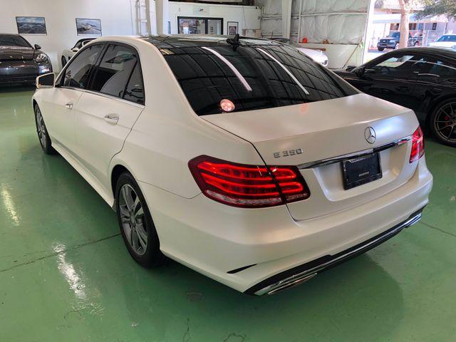 2016 Mercedes-Benz E 350 Sport Longwood, FL 7