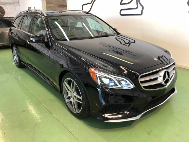 2016 Mercedes-Benz E 350 Luxury Longwood, FL 2