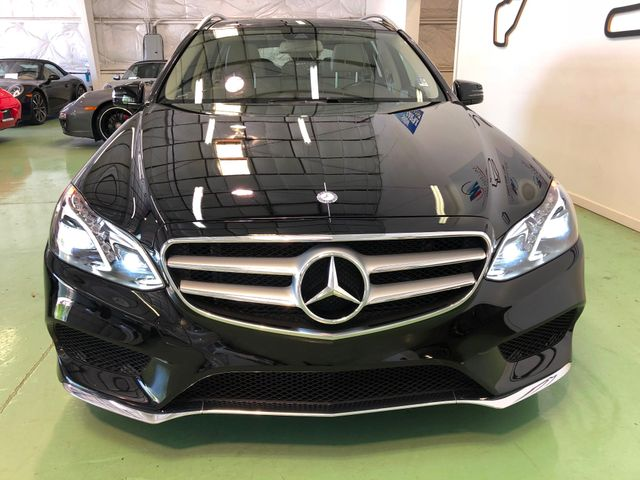 2016 Mercedes-Benz E 350 Luxury Longwood, FL 4