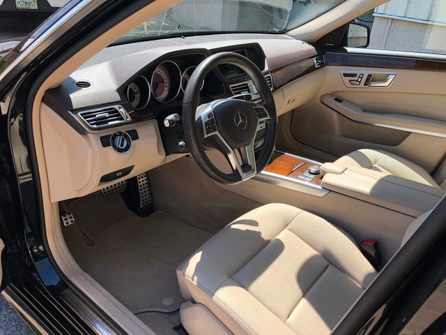 2016 Mercedes-Benz E 350 Luxury Longwood, FL 42