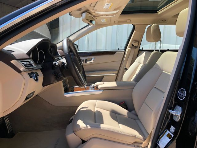 2016 Mercedes-Benz E 350 Luxury Longwood, FL 43