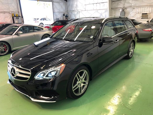 2016 Mercedes-Benz E 350 Luxury Longwood, FL 6