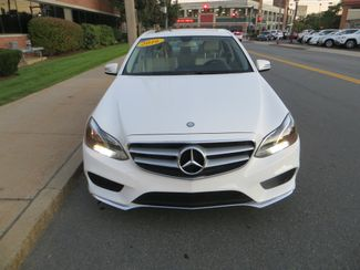 2016 Mercedes-Benz E 350 Sport Watertown, Massachusetts 1