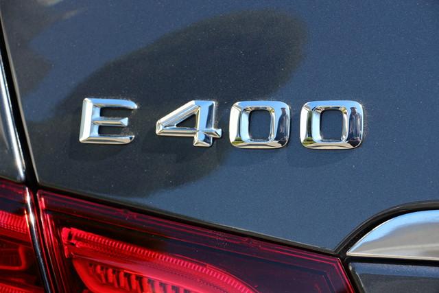 Steel grey e400 2017 2018 best cars reviews for Mercedes benz of alexandria va