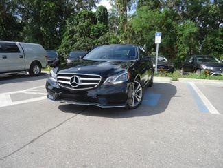2016 Mercedes-Benz E 350 Luxury SEFFNER, Florida