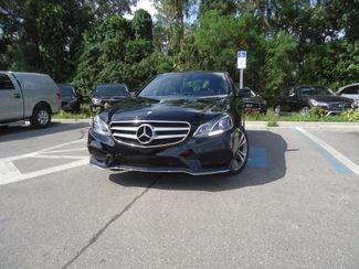 2016 Mercedes-Benz E 350 Luxury SEFFNER, Florida 7