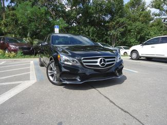 2016 Mercedes-Benz E 350 Luxury SEFFNER, Florida 8