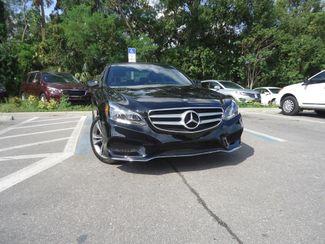 2016 Mercedes-Benz E 350 Luxury SEFFNER, Florida 9