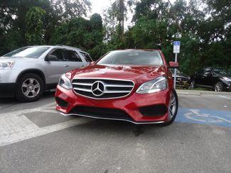 2016 Mercedes-Benz E-CLASS E350 SEFFNER, Florida 6