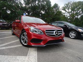 2016 Mercedes-Benz E-CLASS E350 SEFFNER, Florida 7