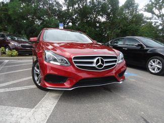 2016 Mercedes-Benz E-CLASS E350 SEFFNER, Florida 8