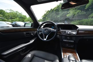 2016 Mercedes-Benz E250 4Matic BlueTEC Luxury Naugatuck, Connecticut 15