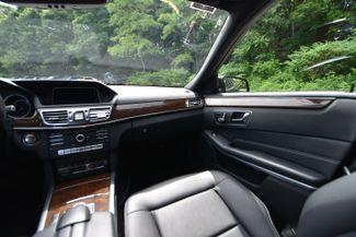 2016 Mercedes-Benz E250 4Matic BlueTEC Luxury Naugatuck, Connecticut 17