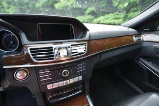 2016 Mercedes-Benz E250 4Matic BlueTEC Luxury Naugatuck, Connecticut 22