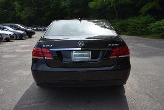2016 Mercedes-Benz E250 4Matic BlueTEC Luxury Naugatuck, Connecticut 3