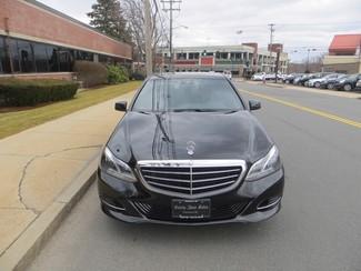 2016 Mercedes-Benz E350 Luxury 4Matic Watertown, Massachusetts 1