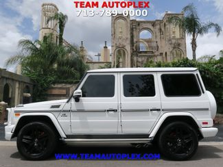 2016 Mercedes-Benz G63 AMG in Houston Texas