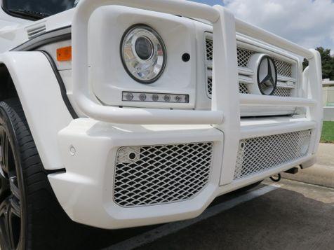 2016 Mercedes-Benz G63 AMG  in Houston, Texas