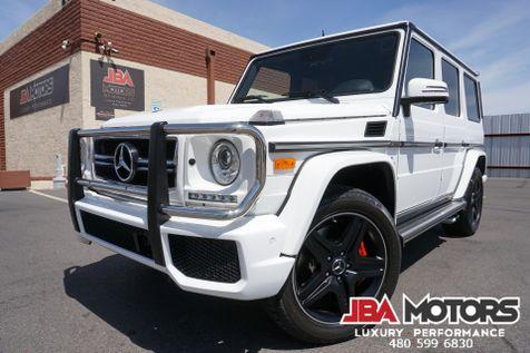 2016 Mercedes-Benz G63 AMG  | MESA, AZ | JBA MOTORS in MESA, AZ