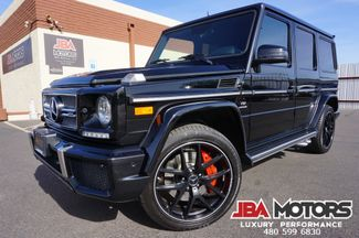 2016 Mercedes-Benz G65 in MESA AZ