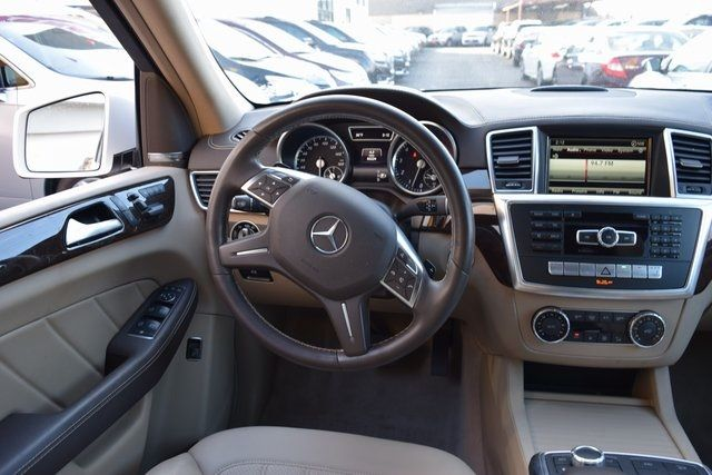 2016 Mercedes-Benz GL 450 GL 450 Richmond Hill, New York 21