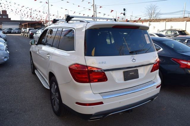 2016 Mercedes-Benz GL 450 GL 450 Richmond Hill, New York 7