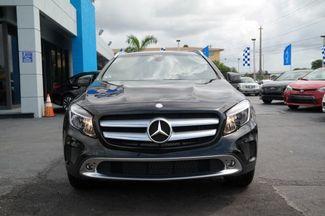 2016 Mercedes-Benz GLA 250 GLA 250 Hialeah, Florida 1