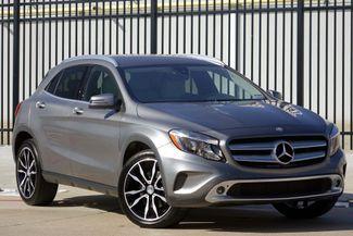 2016 Mercedes-Benz GLA 250 AWD* NAV* BU Camera* EZ Finance**   Plano, TX   Carrick's Autos in Plano TX