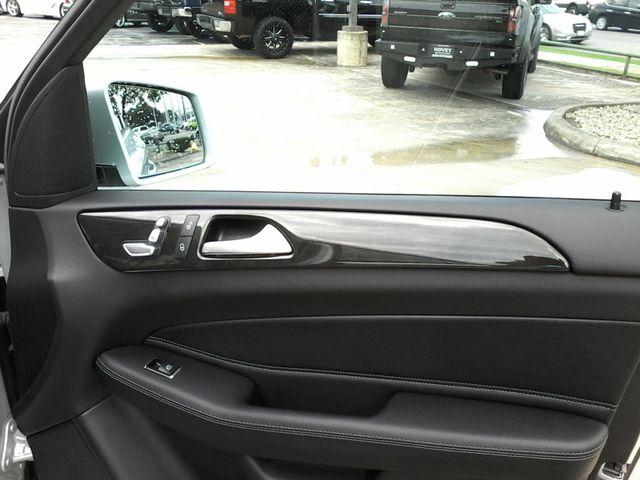 2016 Mercedes-Benz GLE 350 BLIND SPOT, NAV &MORE San Antonio, Texas 18