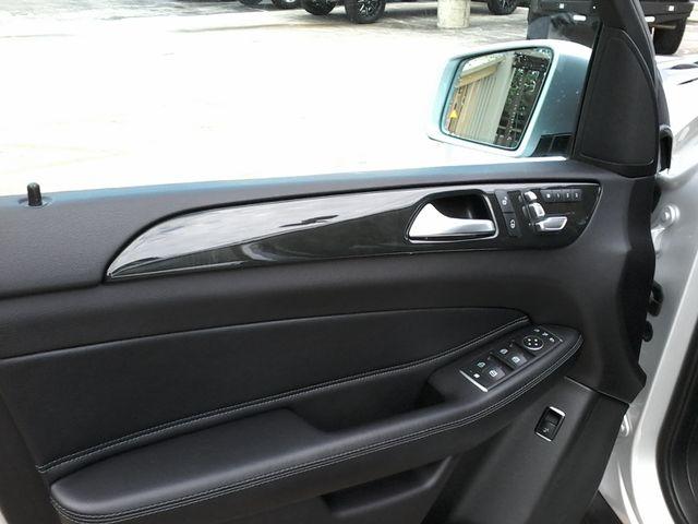 2016 Mercedes-Benz GLE 350 San Antonio, Texas 17