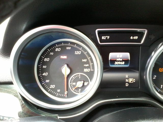 2016 Mercedes-Benz GLE 350 San Antonio, Texas 20