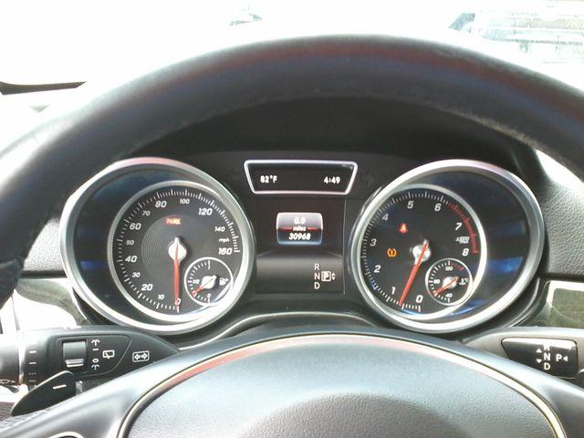 2016 Mercedes-Benz GLE 350 San Antonio, Texas 21
