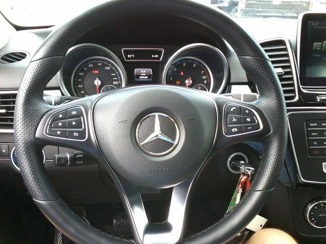 2016 Mercedes-Benz GLE 350 San Antonio, Texas 22
