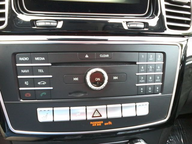 2016 Mercedes-Benz GLE 350 BLIND SPOT, NAV &MORE San Antonio, Texas 25
