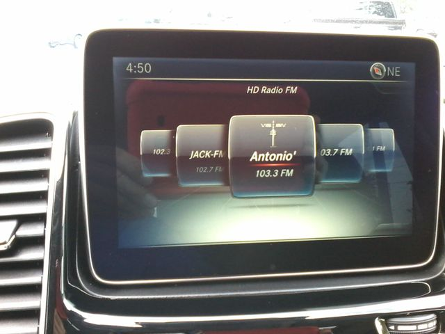 2016 Mercedes-Benz GLE 350 San Antonio, Texas 34
