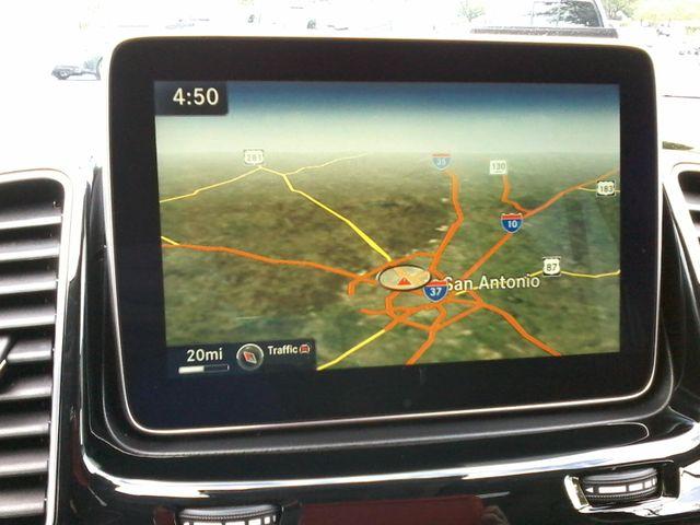 2016 Mercedes-Benz GLE 350 San Antonio, Texas 35