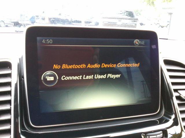 2016 Mercedes-Benz GLE 350 San Antonio, Texas 30