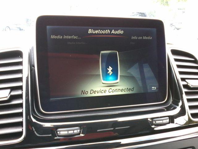 2016 Mercedes-Benz GLE 350 San Antonio, Texas 31