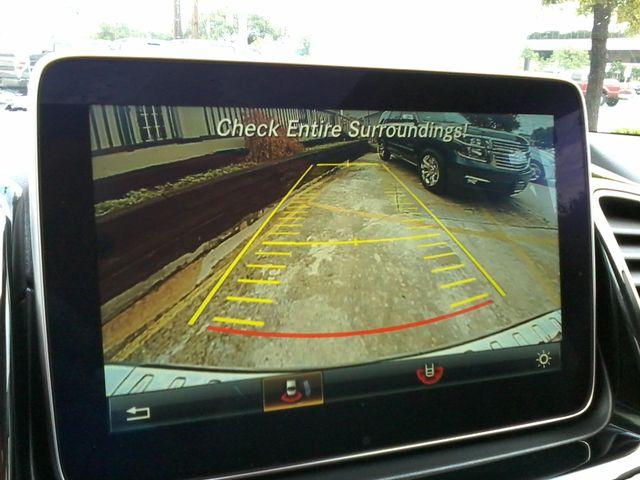 2016 Mercedes-Benz GLE 350 BLIND SPOT, NAV &MORE San Antonio, Texas 36